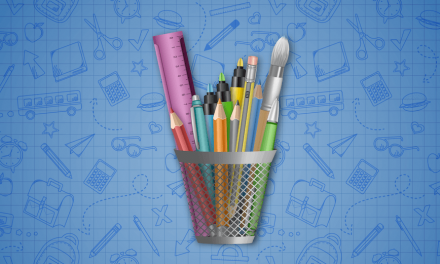 6 Cheap and Simple Ways To Organise Your Classroom Stationery